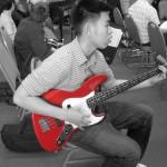 Da się uczyć gry na gitarze online?
