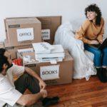 Przeprowadzaj się bez wysiłku: zatrudnij profesjonalną firmę przeprowadzkową